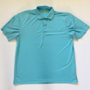 Izod Golf Polo XL Pre-Owned lightly worn